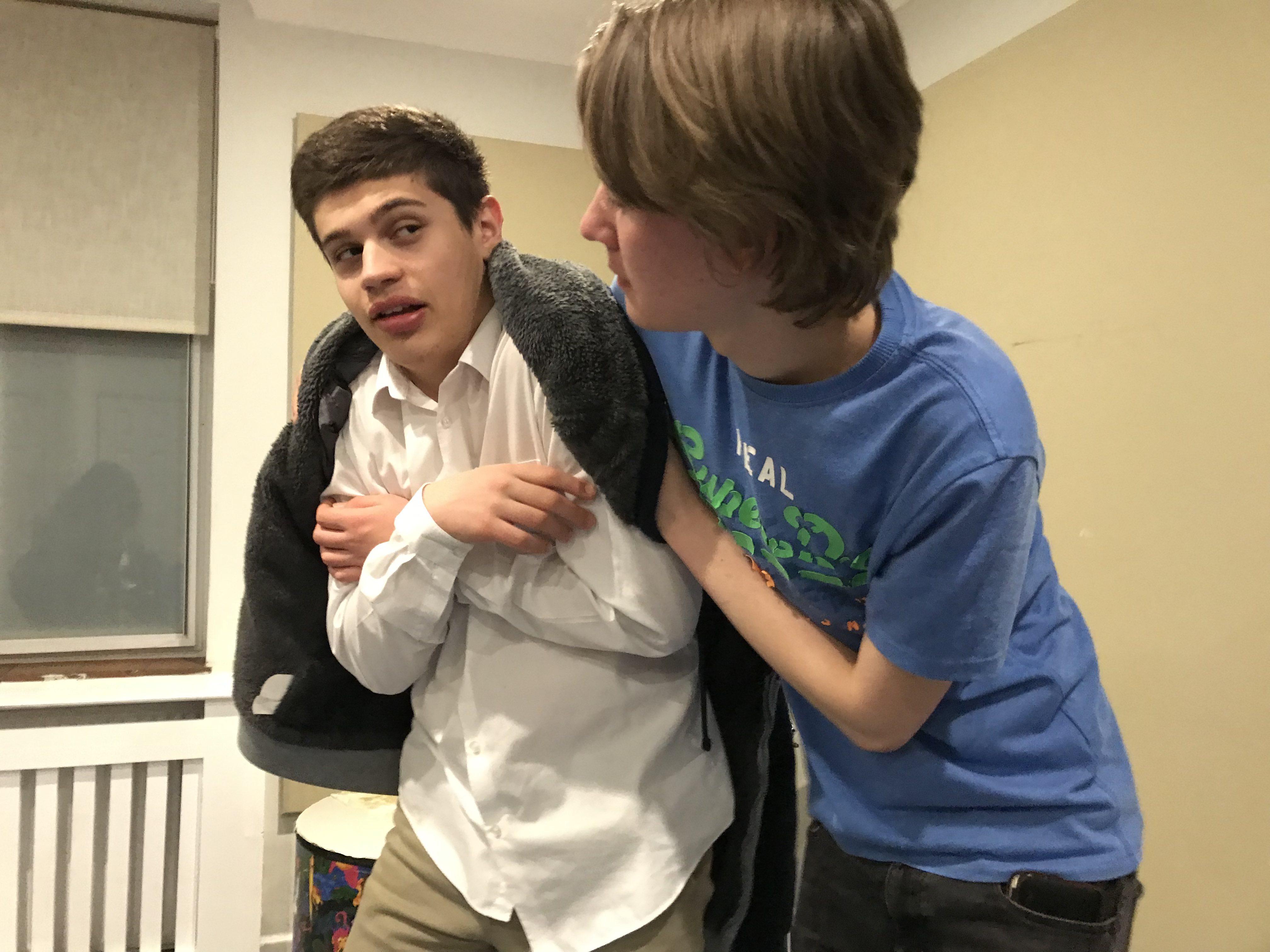 Resources For Autism Workshop
